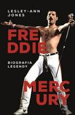 Jones Lesley-Ann - Freddie Mercury. Biografia legendy