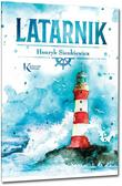Henryk Sienkiewicz - Latarnik kolor BR GREG