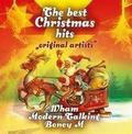 praca zbiorowa - The Best Christmas Hits CD