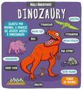 Opracowanie zbiorowe - Mali odkrywcy. Dinozaury
