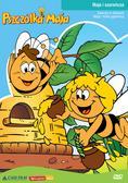 Pszczółka Maja Maja i szarańcza