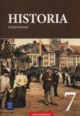 Plumińska-Mieloch Anita - Historia 7 Zeszyt ćwiczeń. Szkoła podstawowa