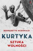 Bernadette McDonald, Maciej Krupa - Kurtyka. Sztuka wolności