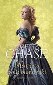 Chase Loretta - Książęta wolą blondynki