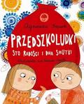 Frączek Agnieszka - Przedszkoludki. Sto radości i dwa smutki (wyd. 2018)