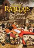 Franois Rabelais - Gargantua i Pantagruel. Księgi IV i V