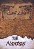 Zola Emil - Nantas audiobook