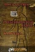 Bolesław Prus - Z legend dawnego Egiptu. Kamizelka audiobook