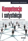 Kompetencje i satysfakcja. Identyfikacja, ocena i znaczenie dopasowania