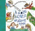 Piątkowska Renata - A może będzie własnie tak (audiobook)