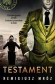 Mróz Remigiusz - Testament