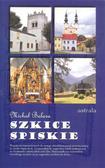 Balara Michał - Szkice spiskie