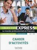 praca zbiorowa - Objectif Express 1 ćwiczenia HACHETTE