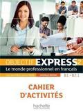 praca zbiorowa - Objectif Express 2 ćwiczenia CD + HACHETTE