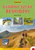 Hanula Agata - Główny Szlak Beskidzki