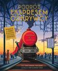 Emily Hawkins - Podróż Ekspresem Odkrywcy