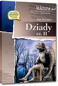 Adam Mickiewicz - Dziady cz. II z oprac. GREG