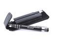 Zestaw piśmienniczy w etui na magnes długopis + ołówek UMCS