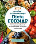 Mollie Tunitsky - Stop zespołowi jelita drażliwego! Dieta FODMAP