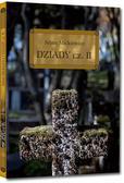 Adam Mickiewicz - Dziady cz. II z opracowaniem okleina GREG