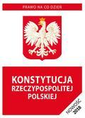 praca zbiorowa - Konstytucja Rzeczypospolitej Polskiej w.2018