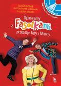 Ewa Chotomska, Andrzej Marek Grabowski, Krzysztof - Śpiewamy z Fasolkami piosenki Taty i Mamy + CD