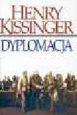 Kissinger H. - Dyplomacja