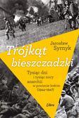 Jarosław Syrnyk - Trójkąt bieszczadzki. Tysiąc dni i tysiąc nocy...