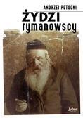 Potocki Andrzej - Żydzi rymanowscy