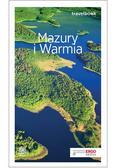 Szczepanik Krzysztof, Baturo Iwona - Mazury i Warmia. Travelbook (wyd. 2018)