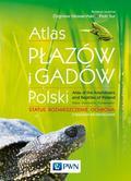 Głowaciński Zbigniew, Sura Piotr - Atlas płazów i gadów Polski. Status – rozmieszczenie – ochrona z kluczami do oznaczania