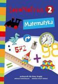Małgorzata Dobrowolska, Agnieszka Szulc - Lokomotywa 2 Matematyka podręcznik GWO