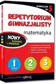 Lichosik Marta - Repetytorium gimnazjalisty matematyka. Gimnazjum na 5