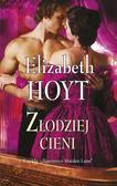 Elizabeth Hoyt - Złodziej cieni