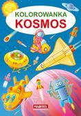 Żukowski Jarosław - Kolorowanka Kosmos