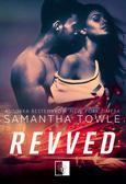 Samantha Towle - Revved