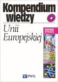 Małuszyńska Ewa, Gruchman Bohdan - Kompendium wiedzy o Unii Europejskiej