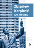 Karpiński Zbigniew - Wspomnienia