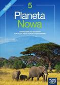 Feliks Szlajfer, Zbigniew Zaniewicz, Tomasz Rachw - Geografia SP 5 Planeta Nowa Podr. NE