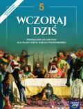 Grzegorz Wojciechowski - Historia SP  5 Wczoraj i dziś Podr. w.2018 NE