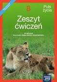 Jolanta Holeczek, Barbara Januszewska-Hasiec - Biologia SP 8 Puls Życia ćw. NE