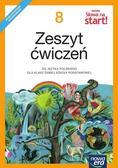 Joanna Kuchta, Joanna Kościerzyńska, Małgorzata G - J.Polski SP  8 Nowe Słowa na start! ćw NE
