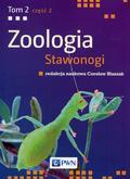 Zoologia Stawonogi Tom 2 Część 2
