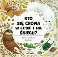 Hanackova Pavla, Dao Linh - Kto się chowa w lesie i na śniegu?