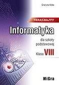 Grażyna Koba - Informatyka SP 8 Teraz bajty Podr. MIGRA