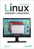 Łukasz Sosna - Linux. Komendy i polecenia
