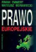Emmert F., Morawiecki M. - Prawo europejskie