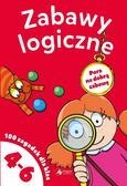 Czarkowska Iwona - Zabawy logiczne dla klas 4-6
