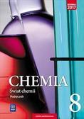 Anna Warchoł, Dorota Lewandowska, Andrzej Danel, - Chemia SP 8 Świat chemii Podr. WSiP