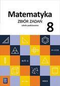 Ewa Duvnjak, Ewa Kokiernak-Jurkiewicz - Matematyka SP 8 Zbiór zadań WSiP